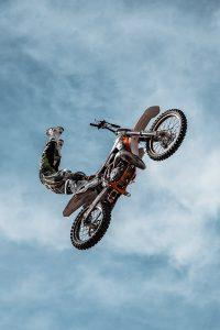 Motorbike V