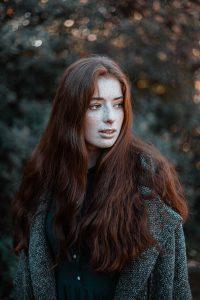 Retrato Eva Calido
