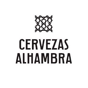 Logo cervezas alhambra